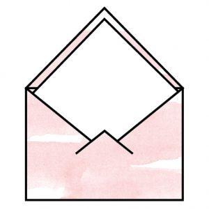 Envelope Liner