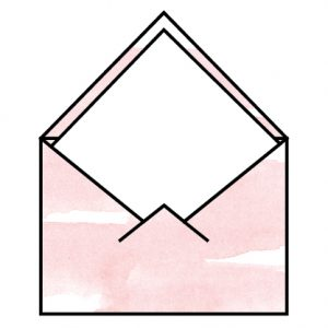 Envelope Liner